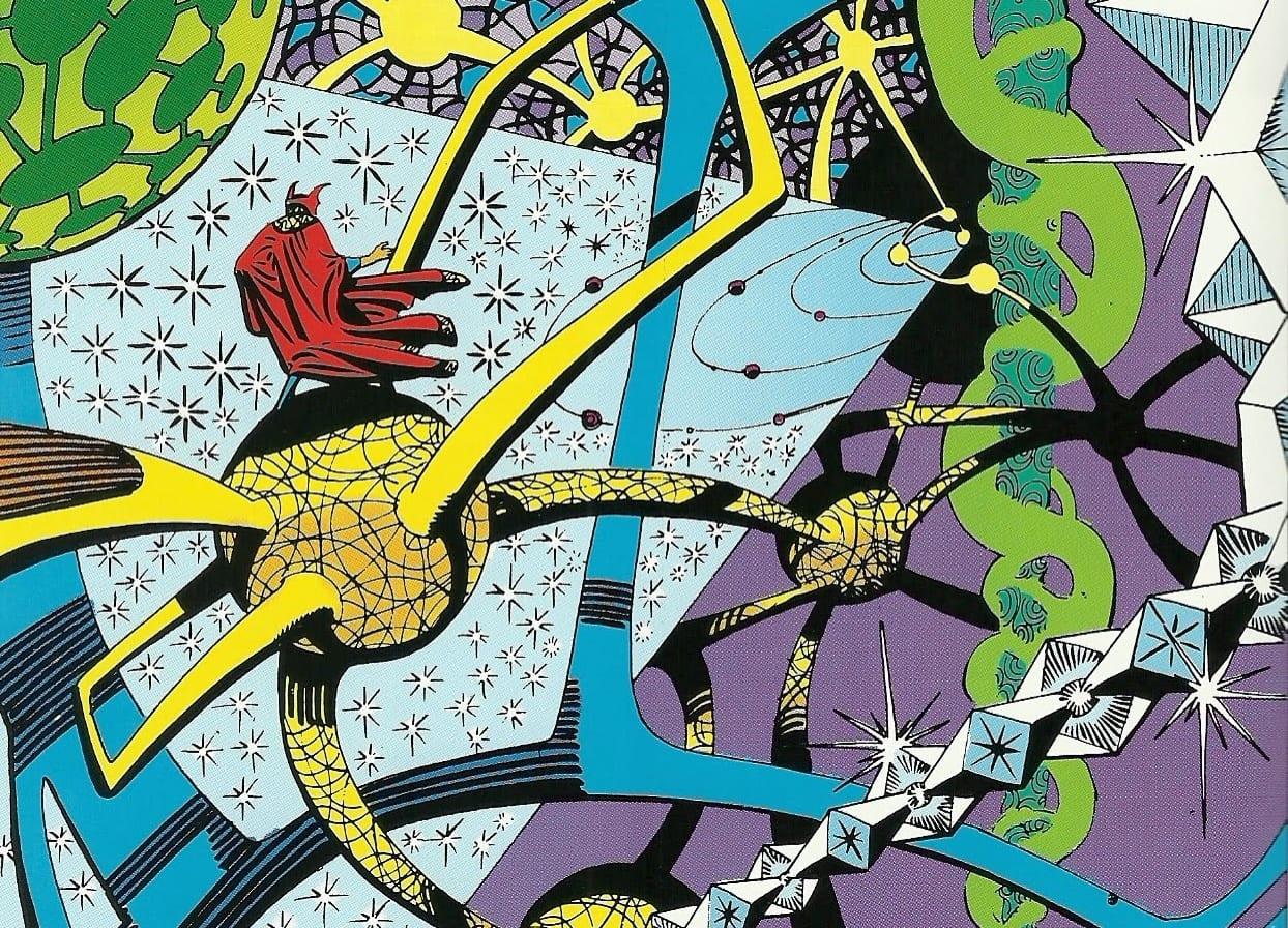 Nerd 101: How Do Dr. Strange's Spells Work?
