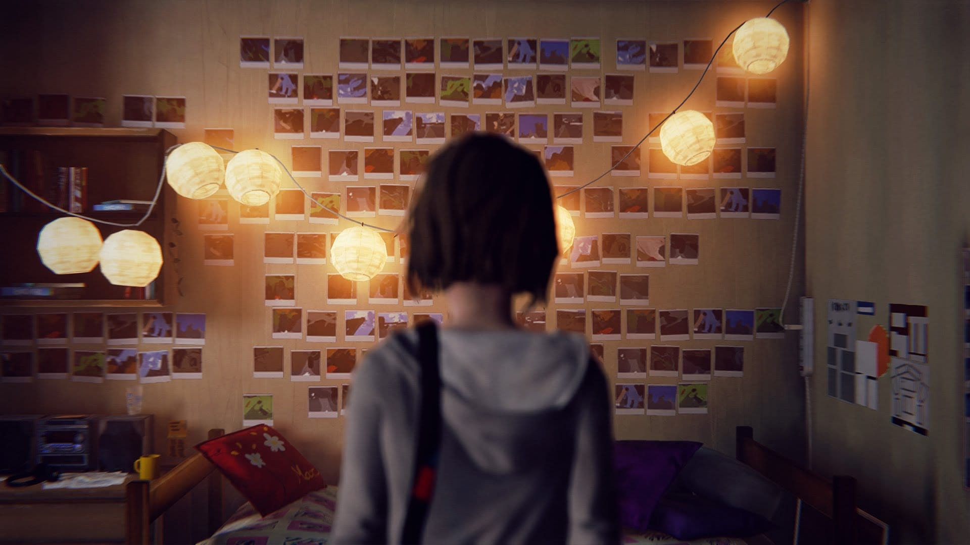 "Life is Strange: Why the ""Good"" Ending is Wrong"