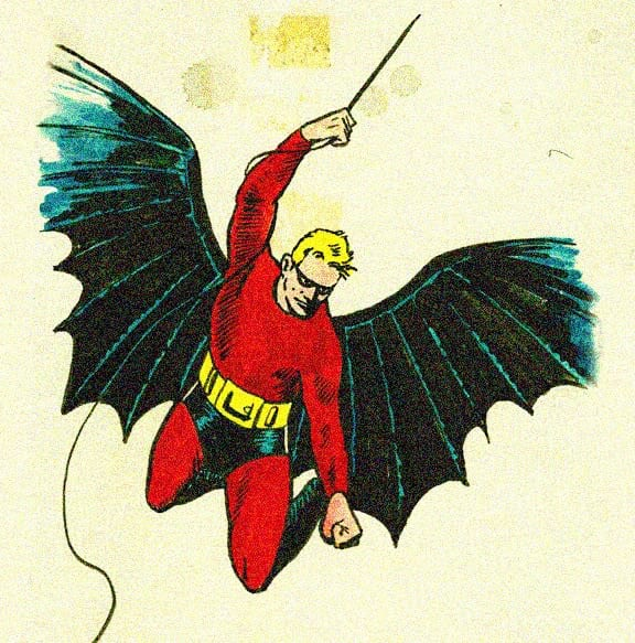 Remembering Batman Co-Creator Bill Finger