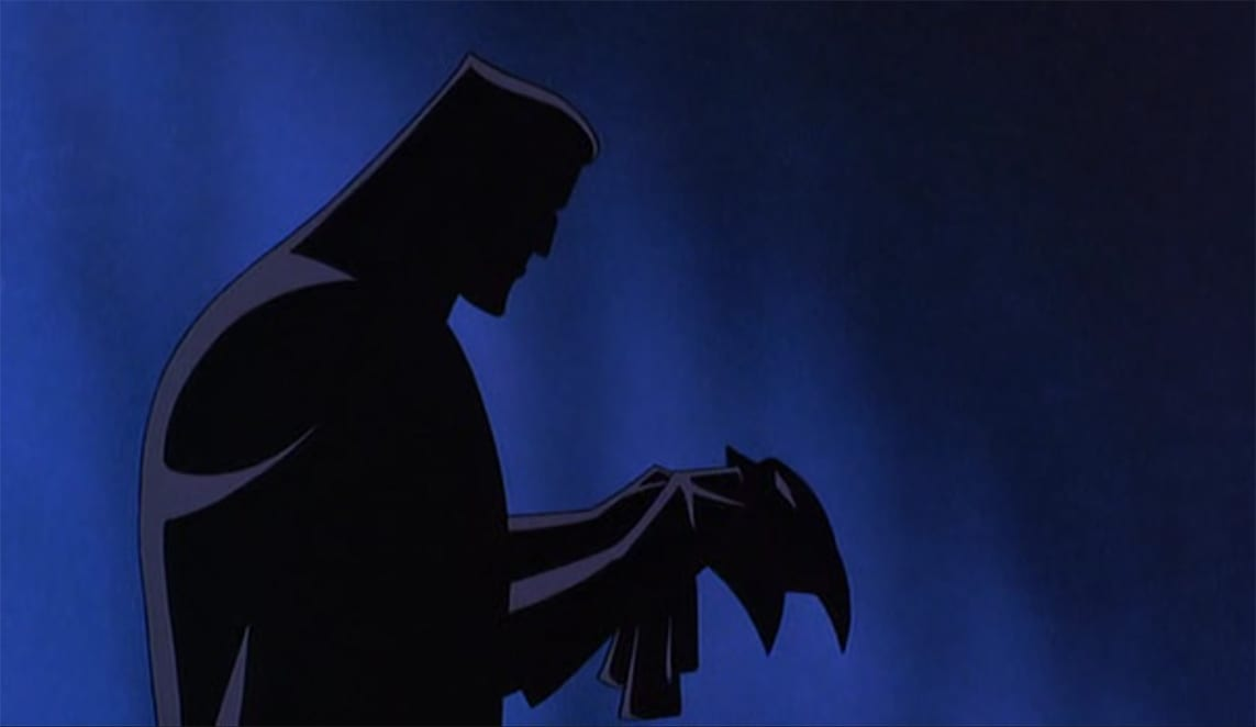 5 Animated Batman Films To Check Out