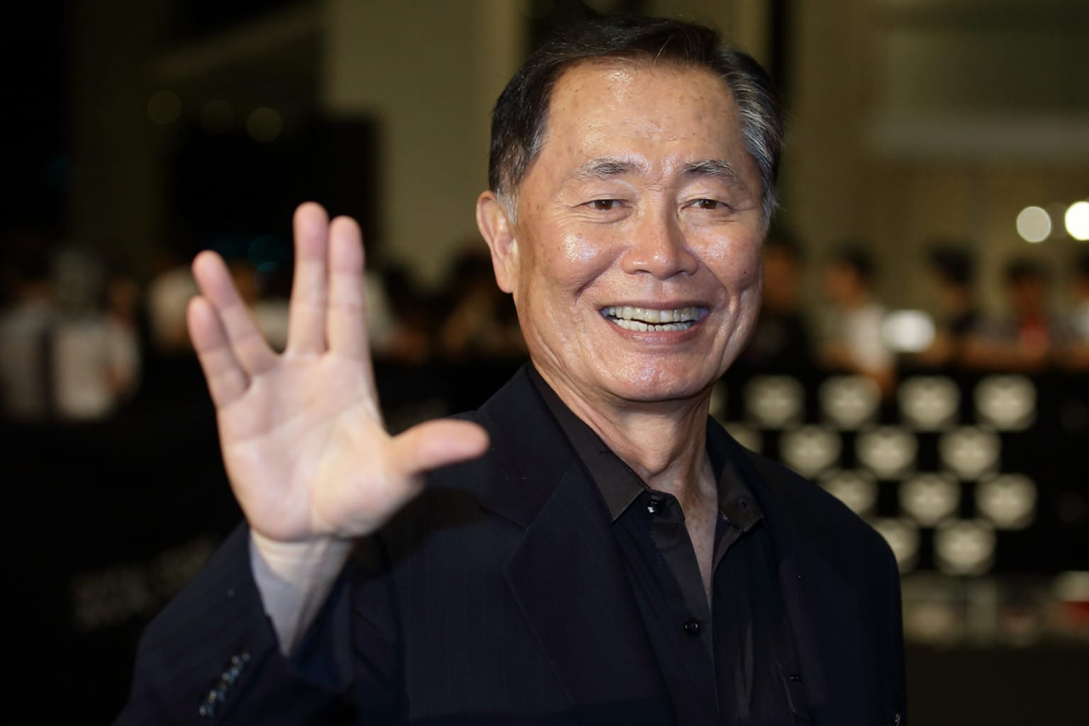 George Takei Life Story Graphic Novel Coming Soon!