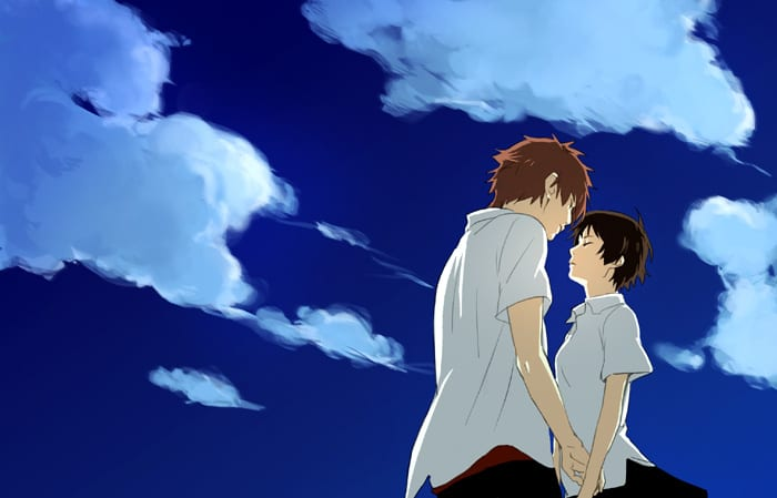 Recommended Anime: THE GIRL WHO LEAPT THROUGH TIME