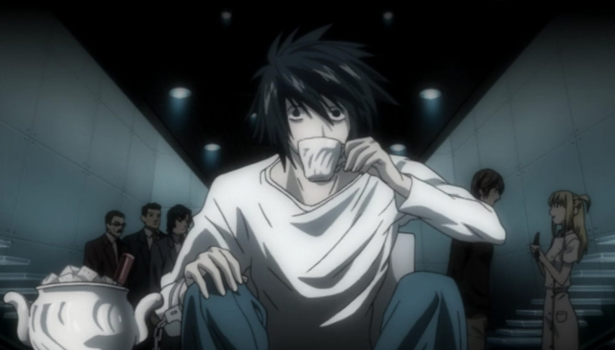 Death Note Producers Respond to White-Washing Backlash