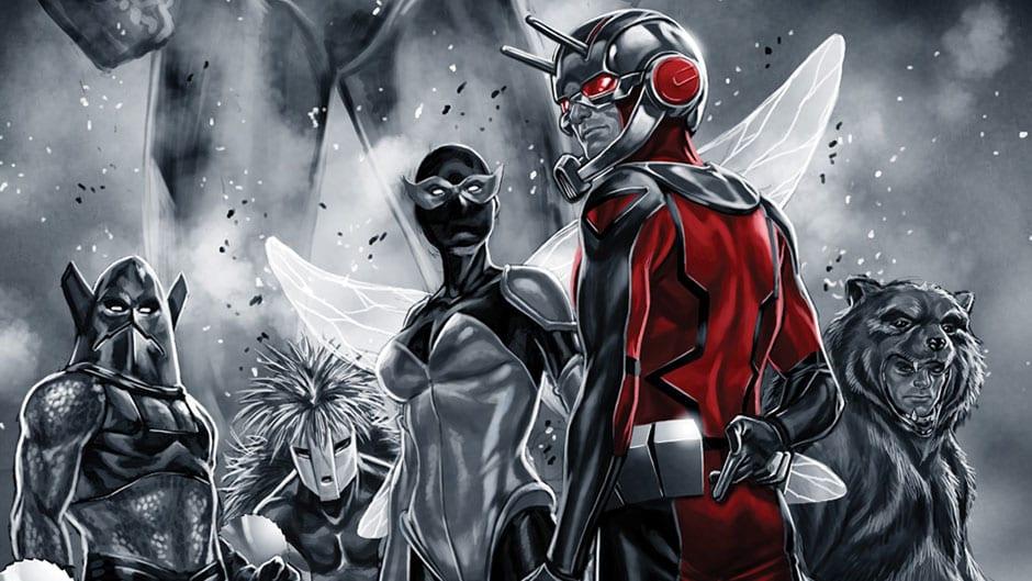 The Quantum Physics of the Marvel Cinematic Universe