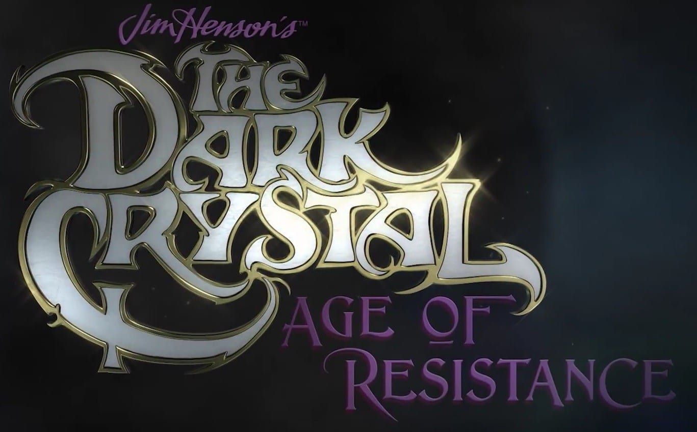 THE DARK CRYSTAL is Back in a New Netflix Series!
