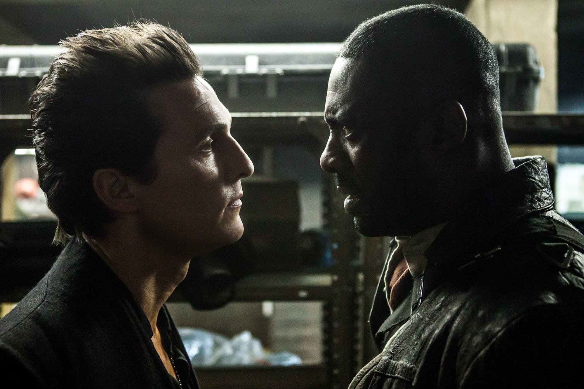 THE DARK TOWER Trailer Drops – And Confuses Some Book Fans