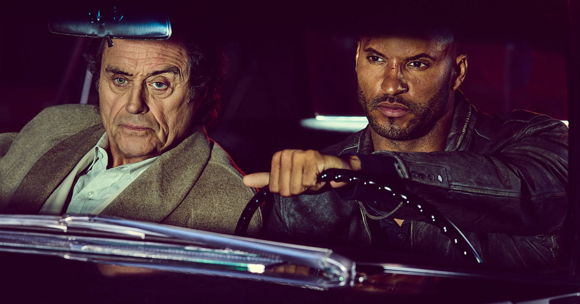 American Gods: Who's Who and Where Do They Come From in Reality?