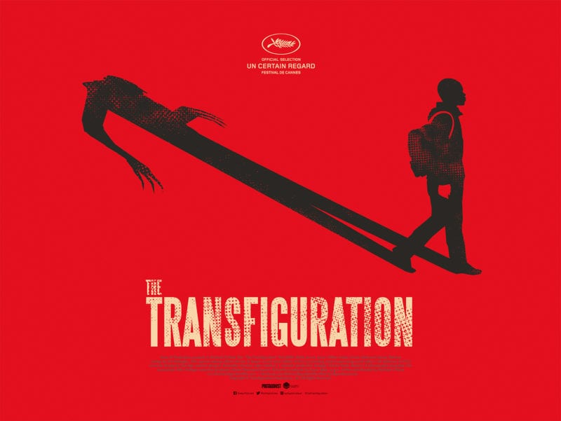 THE TRANSFIGURATION Chews Up The Vampire Genre and Spits It Out