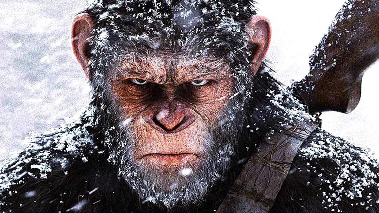 PLANET OF THE APES Franchise Recap To Prep You For WAR FOR THE PLANET OF THE APES