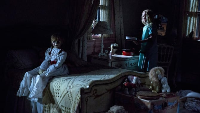 Review: Annabelle: Creation Will Possess Audiences With A Fear Of Dolls