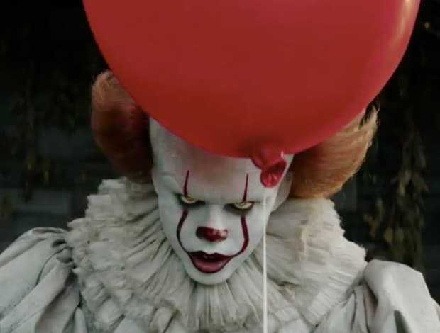 30 Years Of IT: How Stephen King Ruined Clowns For Everyone!