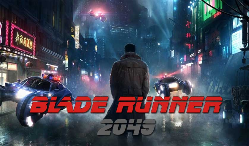 BLADE RUNNER 2049 Mixes Nostalgia With Dystopian Retrofuture Despair